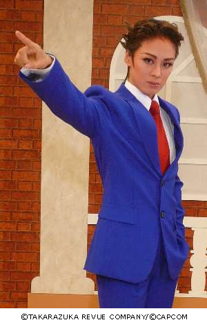 Ace Attorney – The Truth Comes Back to Life