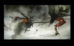 Resident Evil 5 - Artwork