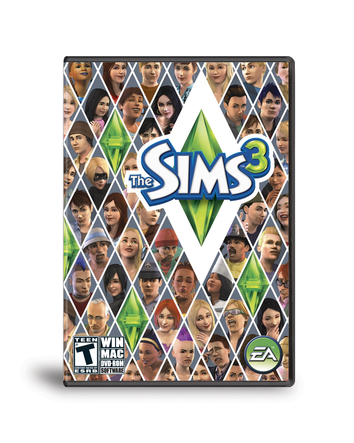 Sims 3 box for Online games similar to sims