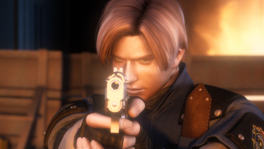 Leon S Kennedy Is 37 Years Old Neogaf