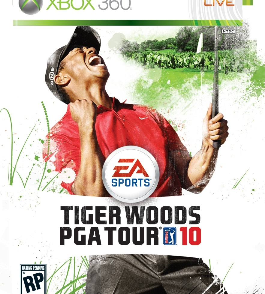 Tiger Woods PGA TOUR 10 – El Mundo Tech