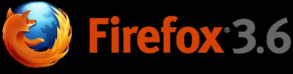 mozilla-firef0x-3-6-logo