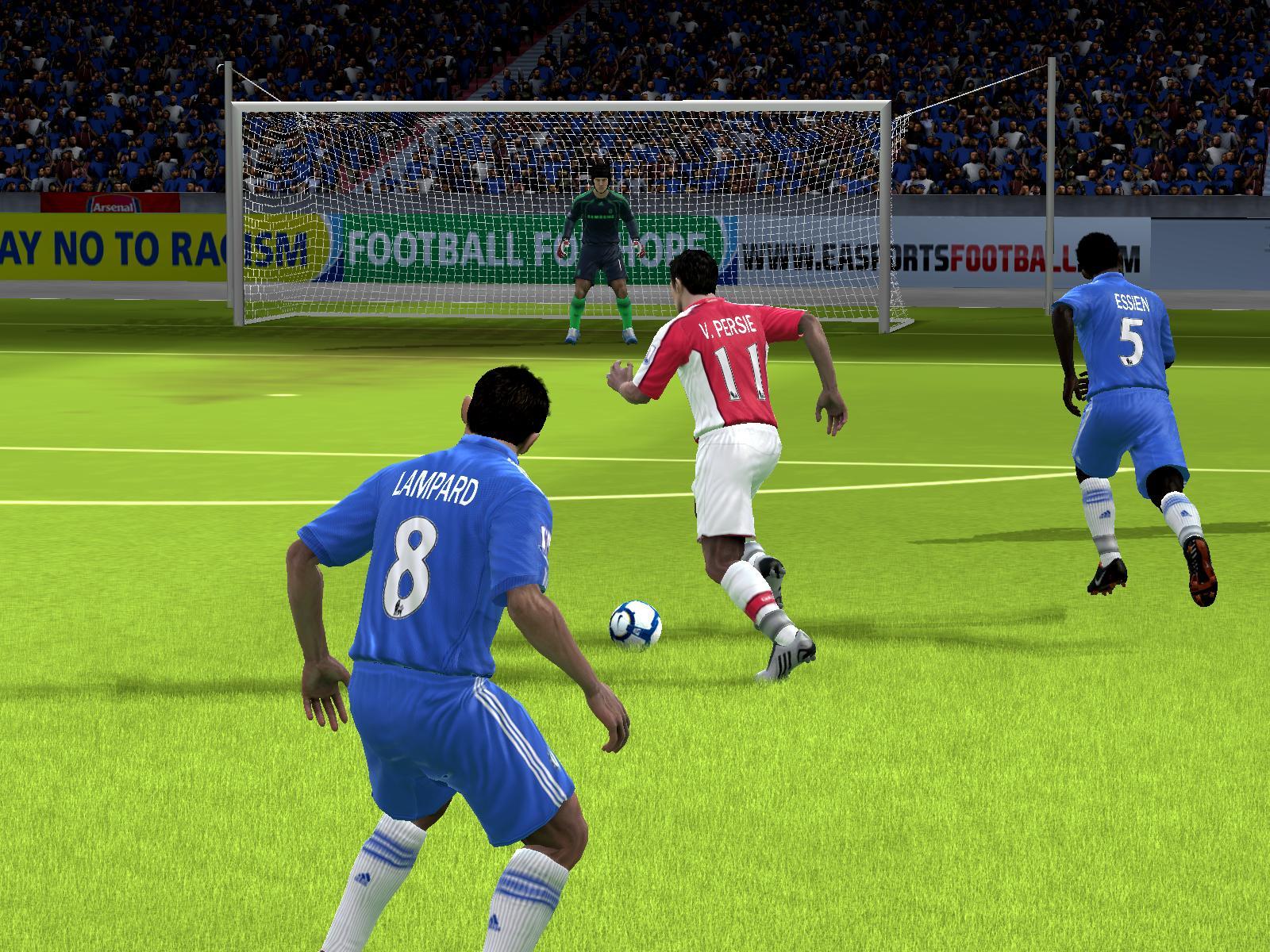 Online Fotbal