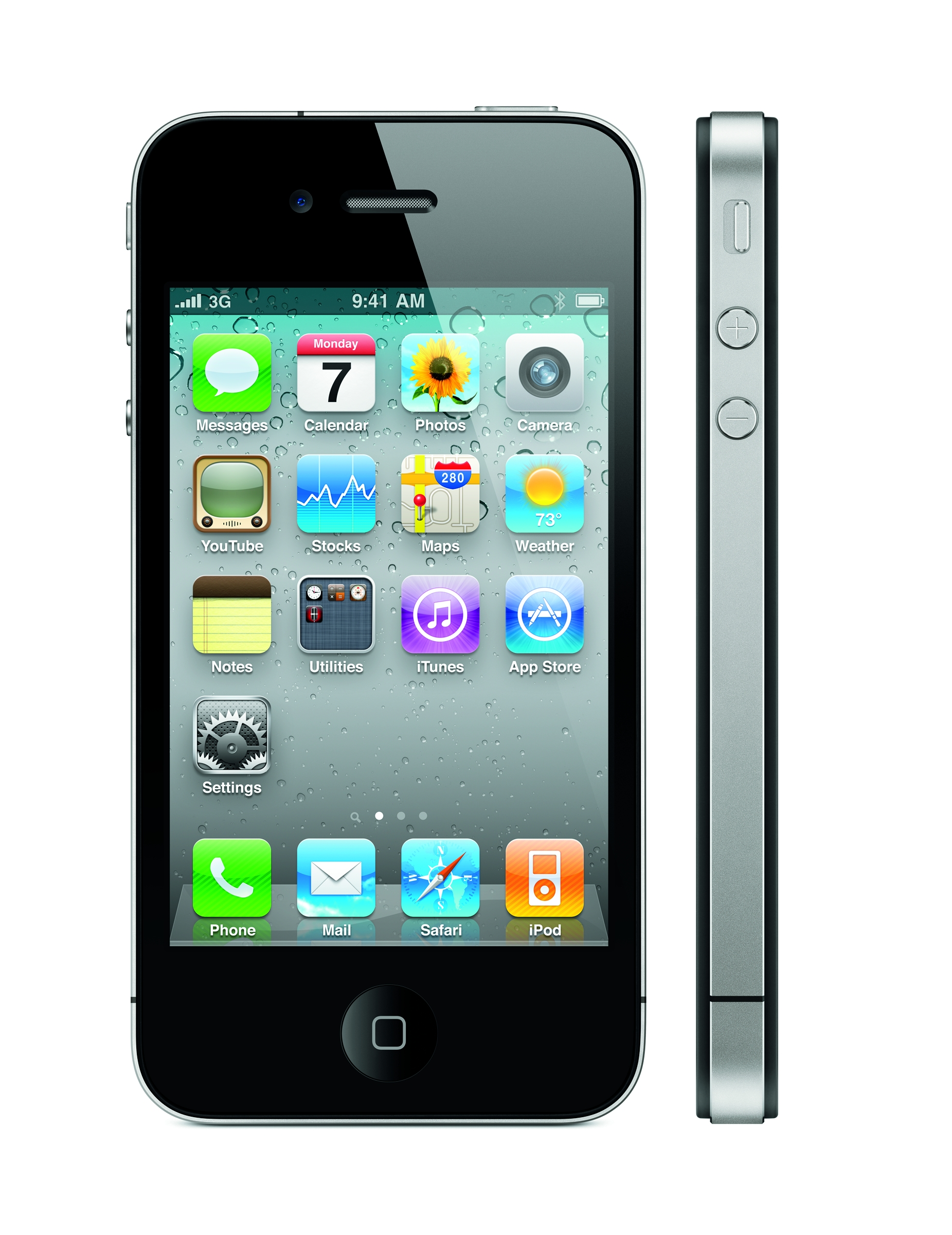iphone 4 info amp video � el mundo tech