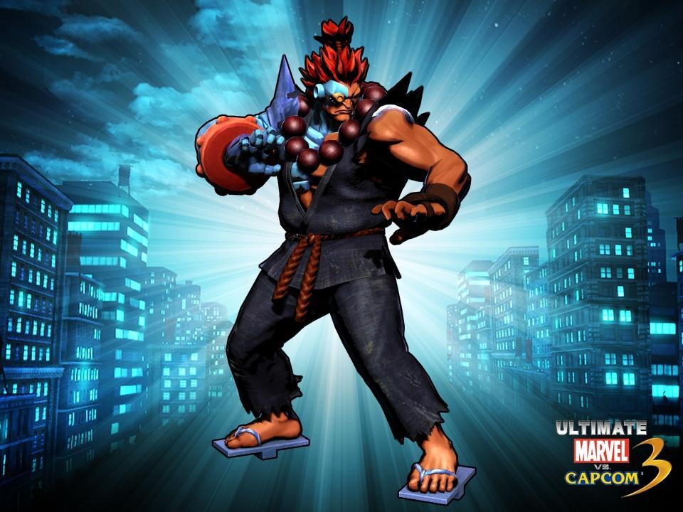 Costume Marvel vs Capcom 3 Capcom 3 Costume Dlc Pack as