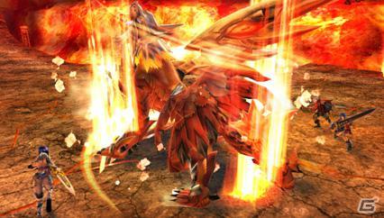 """""""Ragnarok Odyssey"""" [PS Vita]"""