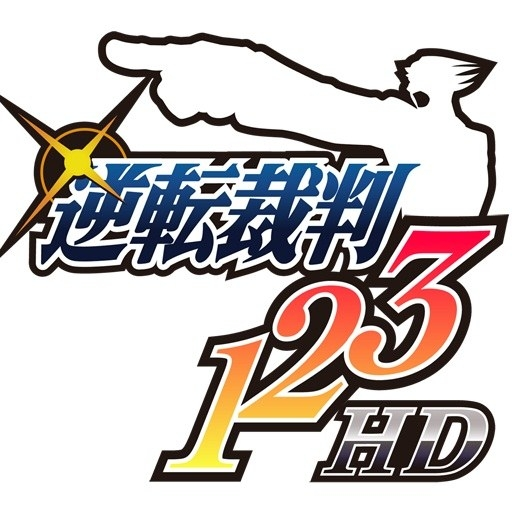 Ace Attorney 123 HD