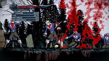 """BloodRayne: Betrayal"""
