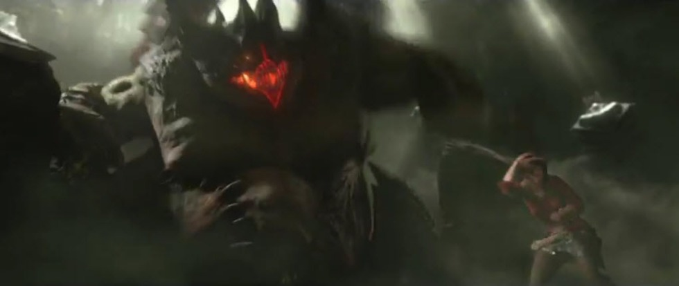 """Diablo 3"" - 'Evil is back' TV Spot"