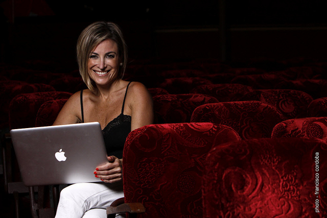 Silvina Moschini / Intuic CEO