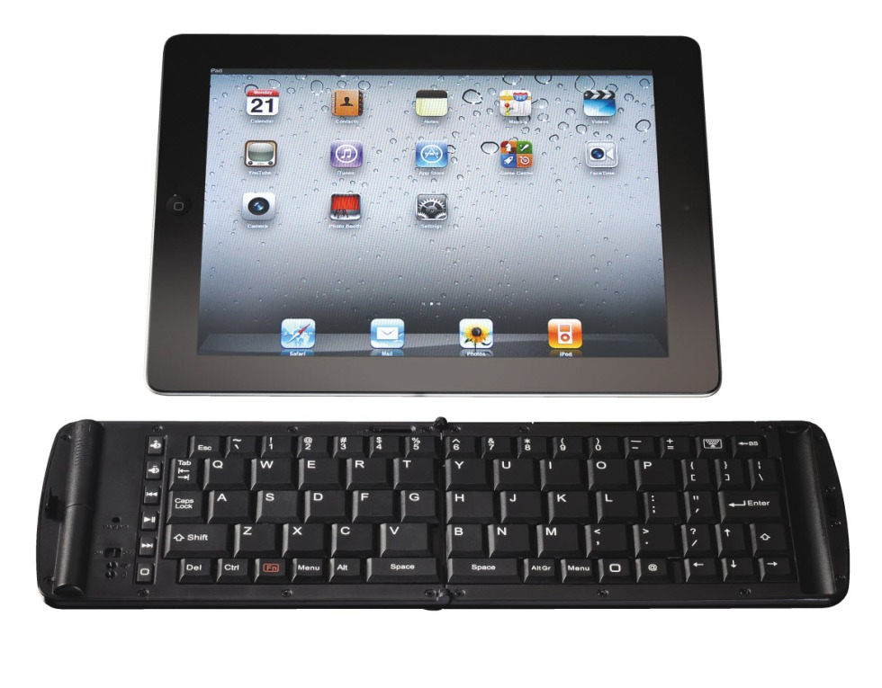 Verbatim Bluetooth Mobile Keyboard