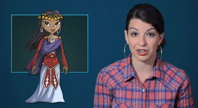 "Feminist Frequency: ""Damsel in Distress: Part 3 - Tropes vs Women in Video Games"""